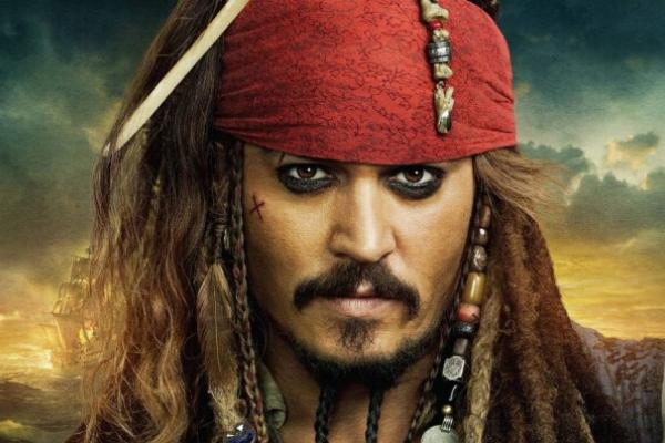 Personaggi In Analisi: Jack Sparrow