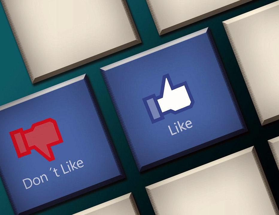 Il Profilo Facebook Del Vicino è Sempre Più Verde