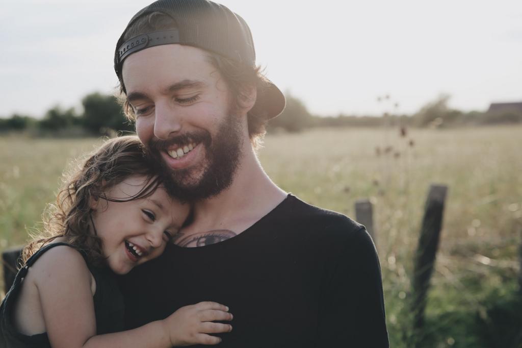 4 Consigli Per Crescere Bambini Emotivamente Sani
