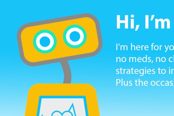Woebot: Il Chatbot Che Vuole Fare Lo Psicologo