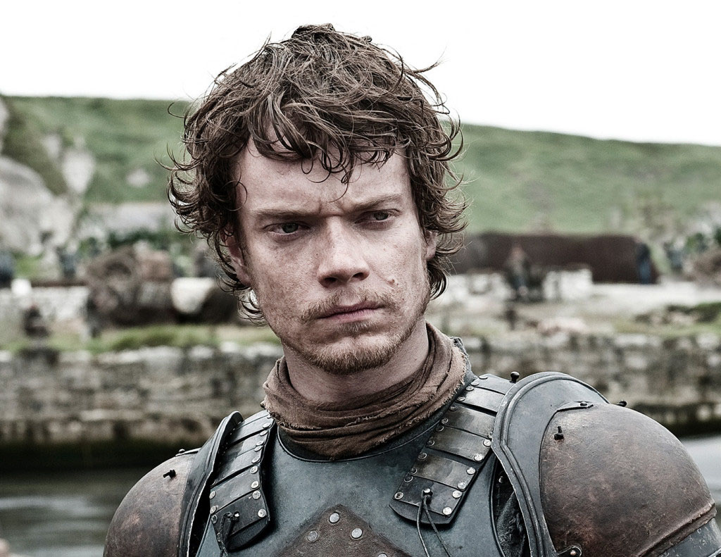 Personaggi In Analisi: Theon Greyjoy