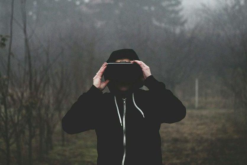 VR E Fobie: Le Tecniche Espositive In Virtuo