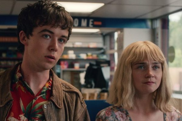 The End Of The F***ing World: Diventare Grandi In Un Mondo Marcio