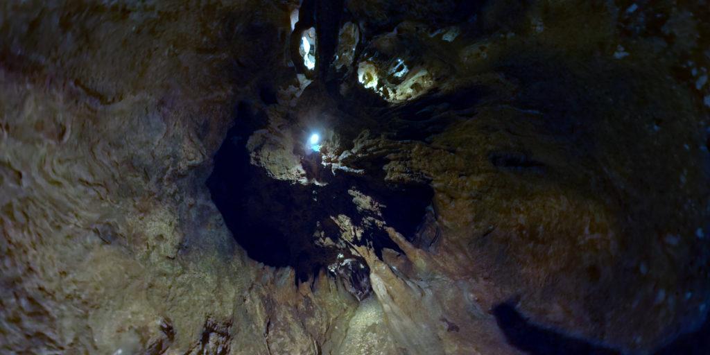 grotta clauser vr