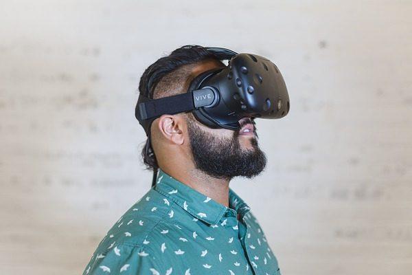 Realtà Virtuale: Rimedio Innovativo Contro La Paura Dello Straniero