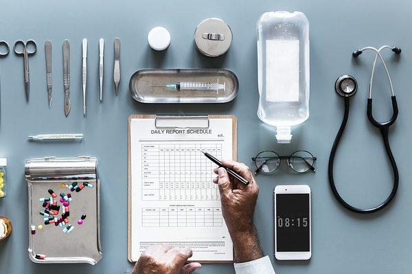 Digital Trasformation: Come Cambia La Sanità
