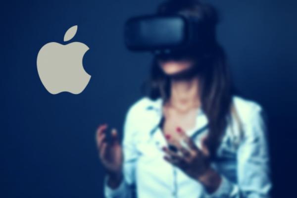 Apple: In Arrivo Un Visore 16K Nel 2020