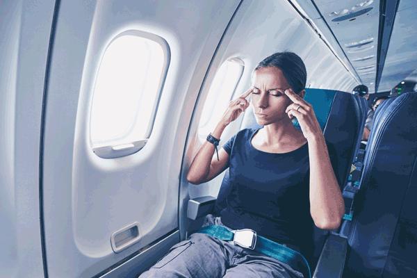 Paura Di Volare? La Soluzione Nella Realtà Virtuale