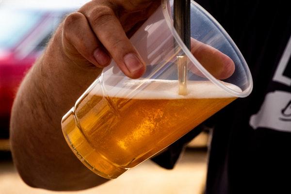 Binge Drinking: 6 Fattori Di Rischio