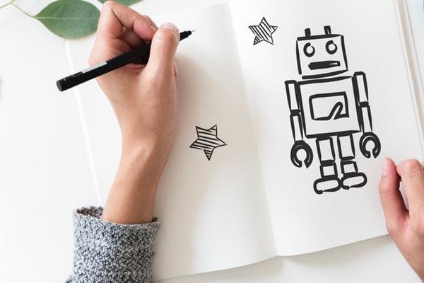 Intelligenza Artificiale: Amica Dell'invecchiamento Attivo
