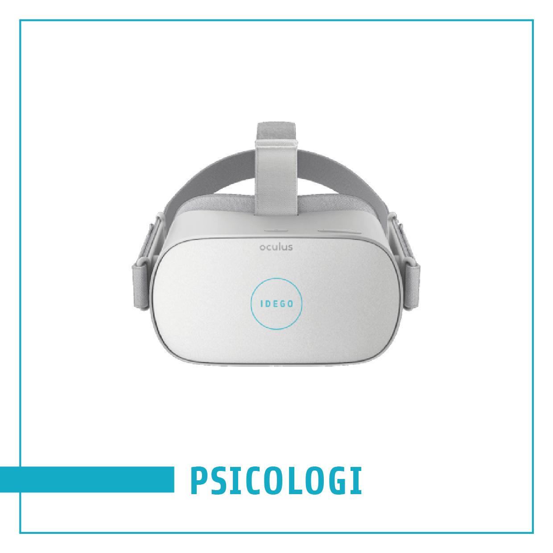 Pacchetto Psicologi Digitali