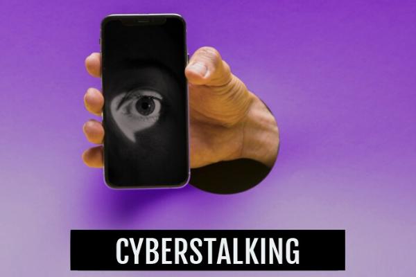Cyberstalker: Chi è E Come Agisce