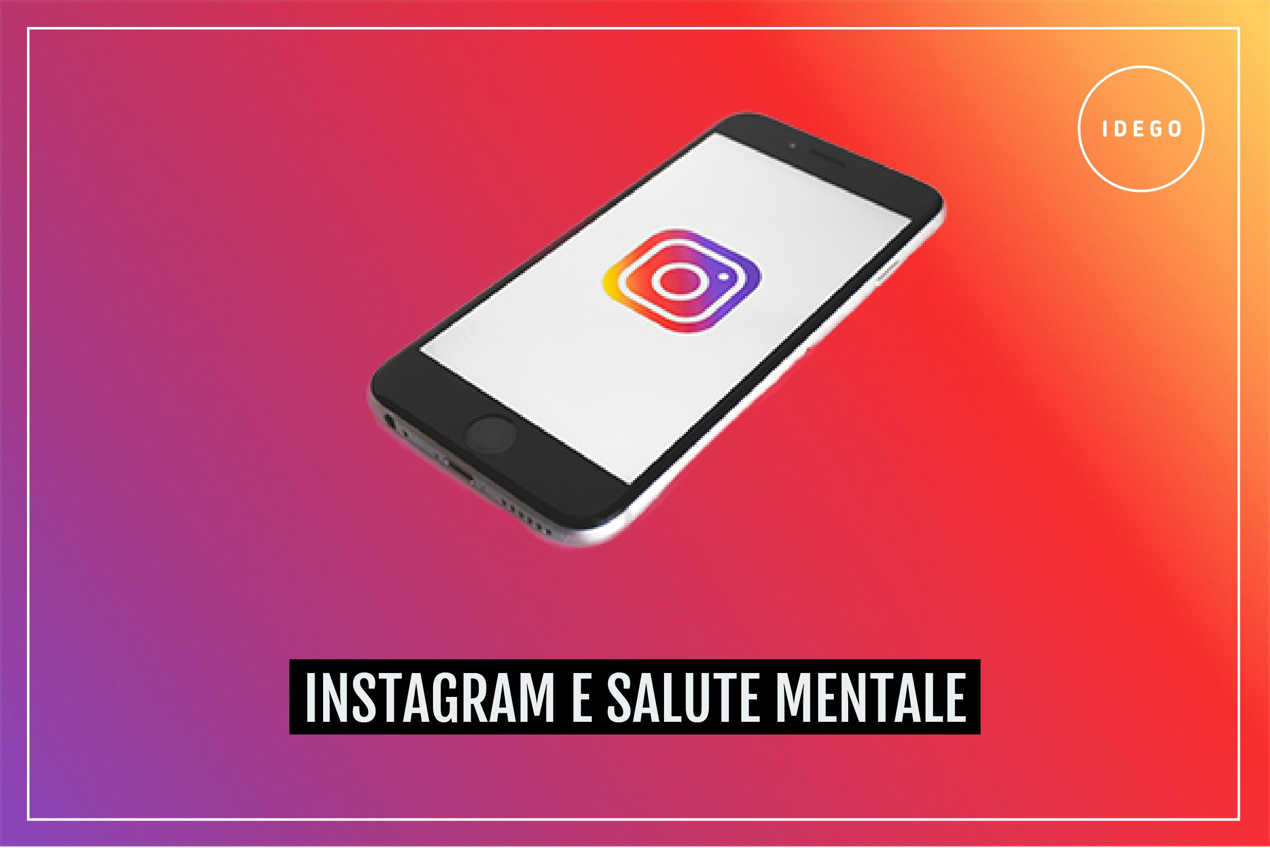 Instagram Tra Ansia E Pressione Sociale